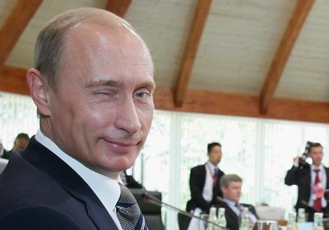 Россия и Путин спасают Украину. Таким был план коалиции, Яценюка и Порошенко?