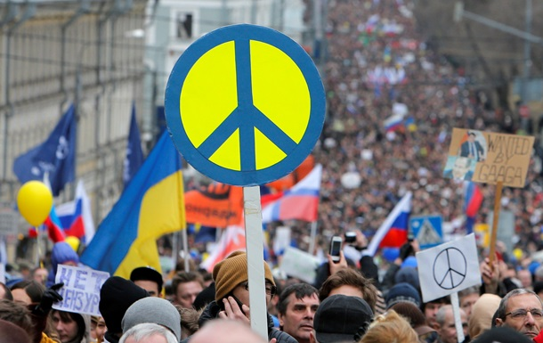 Пресса России: Украина - новая Америка для оппозиции