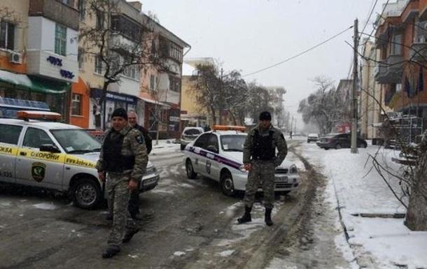 При взрыве в Старобельске пострадали два человека