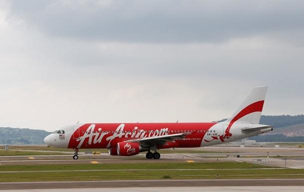 Пентагон готов помочь в поисках пропавшего самолета Air Asia