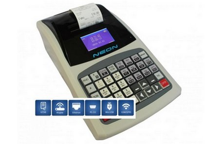 SystemGroup разработала для «УкрПочты» кассовый аппарат с почтовыми функциями