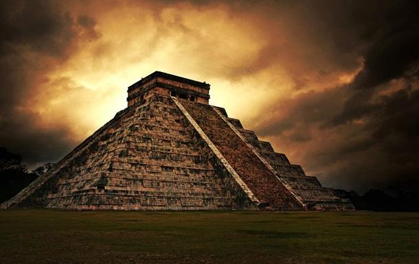Названа причина гибели цивилизации майя