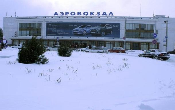 Аэропорт Одессы возобновил работу