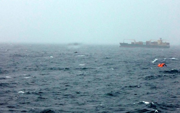 В Ионическом море молдавское судно подало сигнал SOS
