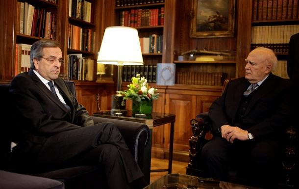 Комментарий: Новые выборы в Греции - тревожный сигнал