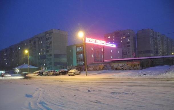 Луганск остался без света - СМИ