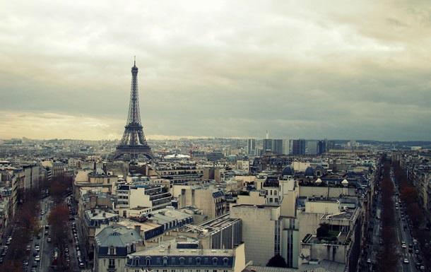 Париж установил необычный рекорд