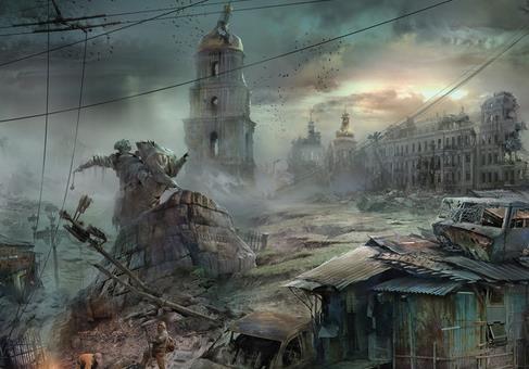 Правительство Арсения Яценюка прогнозирует в 2015 году обычный кризис