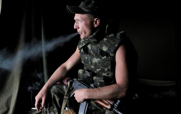 Из плена на Донбассе освобождены еще четверо украинских военных