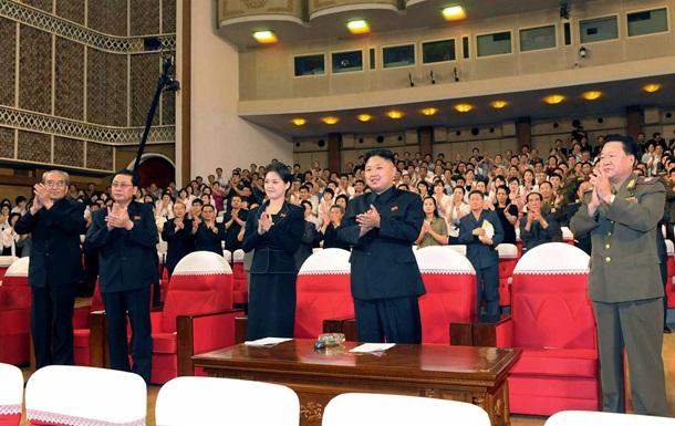 Сестра Ким Чен Ына вышла замуж - СМИ
