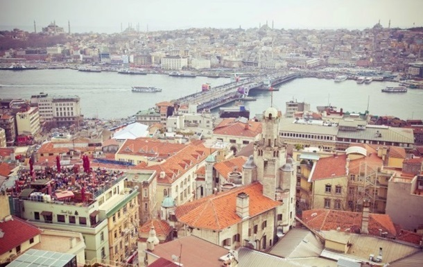 В Турции впервые с распада Османской империи построят христианский храм