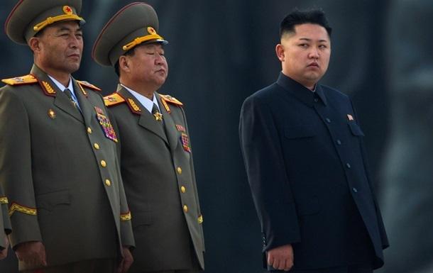 В КНДР ответили на американские санкции