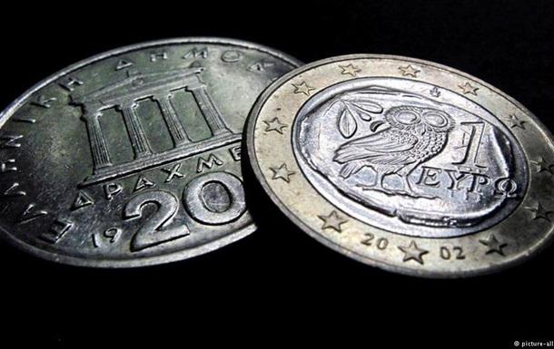 Берлин допускает выход Греции из еврозоны - СМИ