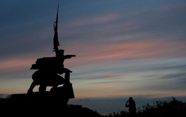Севастополь проведет границу с Крымом