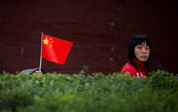 В Китае 12 обманутых инвесторов пытались совершить суицид