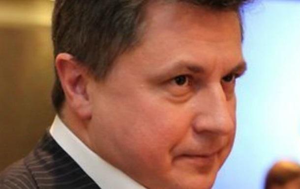 Генпрокуратура не возбуждала дел против сына Азарова