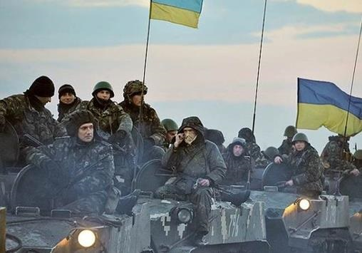 Киев делает ставку на блицкриг