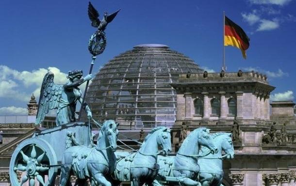 В Берлине завершилась встреча по Украине