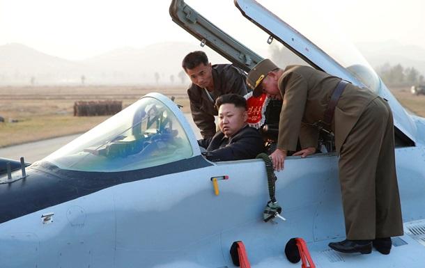 Сеул заявил о прогрессе КНДР в создании ядерного оружия