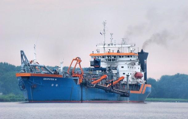 У берегов Китая столкнулись два судна, есть погибшие