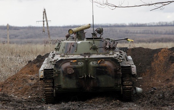 В ОБСЕ констатируют ухудшение ситуации на Донбассе