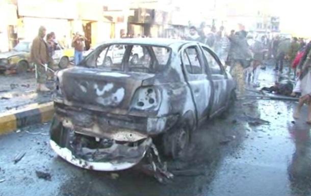 Взрыв в столице Йемена: число жертв превысило десяток человек