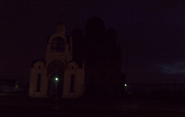 На изломе света и тьмы