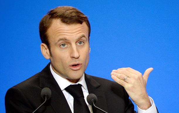 Министр экономики Франции призывает надавить на Россию для отмены санкций
