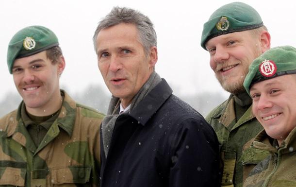 НАТО создает силы сверхбыстрого реагирования для сдерживания России - СМИ