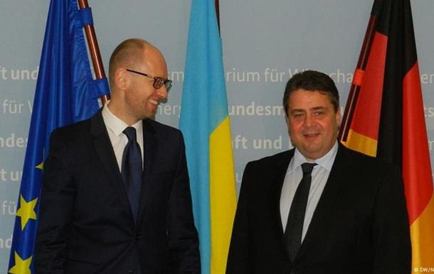 Германия одобрила кредит Украине в 500 миллионов евро