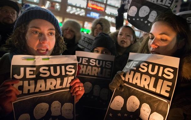 В Испании повышен уровень террористической угрозы после событий в Париже