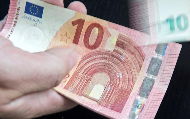Падение евро пока в интересах ЕЦБ и бизнеса еврозоны