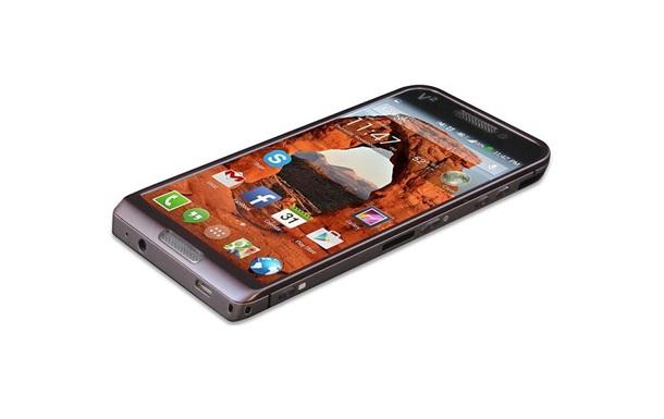 Представлен первый в мире  супермен-смартфон  с 320 ГБ памяти
