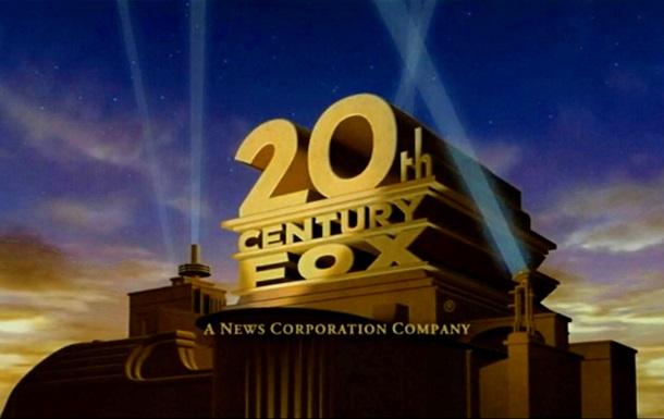 Американская киностудия установила рекорд кассовых сборов