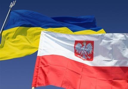 Диалог поляка и украинца