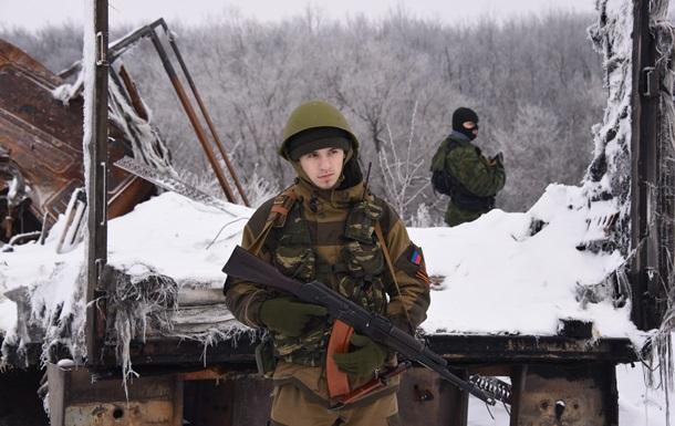 В ДНР приказали поставить на воинский учет всех 17-летних.