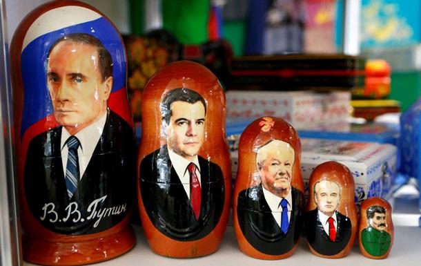 Пресса Британии: Трещины в имперской мечте Путина