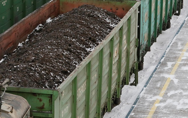 Украина потеряла почти миллиард гривен из-за африканского угля – ГПУ