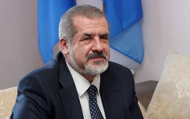 Комиссию по избранию главы Антикоррупционного бюро возглавил Чубаров