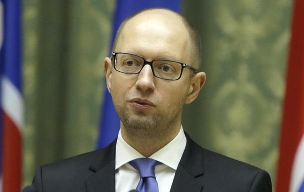 Россия отправила в ФРГ ноту из-за высказываний Яценюка