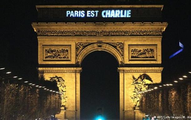 За нападением на Charlie Hebdo стоит  Аль-Каида
