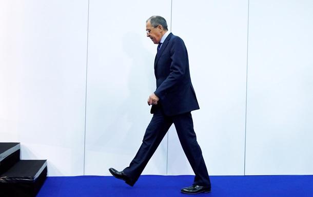 Лавров возглавит российскую делегацию на Марше единства в Париже