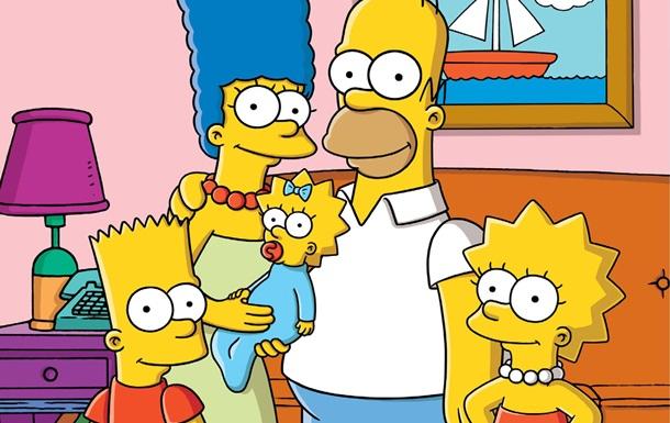 Как семейка Симпсонов изменила современное телевидение