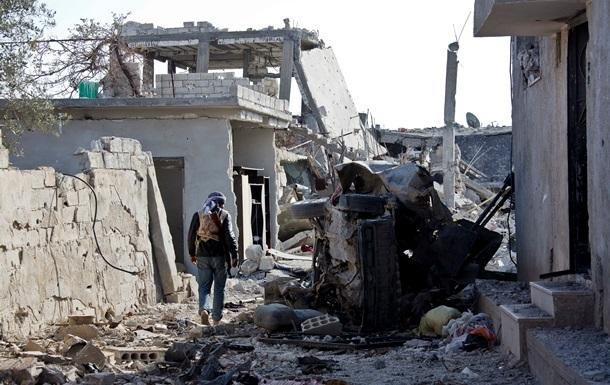 В Ираке прогремели два мощных взрыва