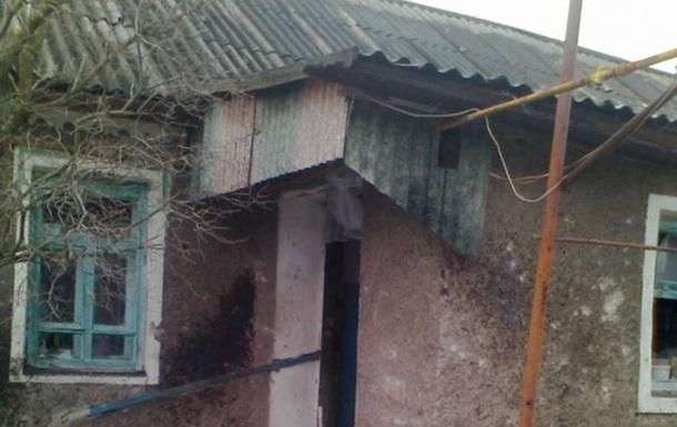 На Луганщине при обстреле погибли две женщины и ребенок - МВД