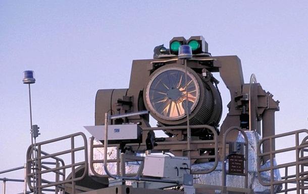 Россия возвращается к разработкам советских боевых лазеров
