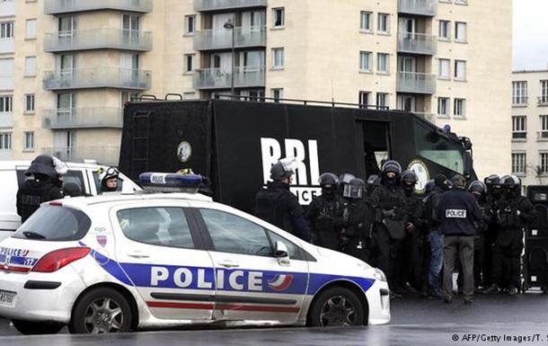 Прокуратура Парижа: родственники исламистов отпущены на свободу