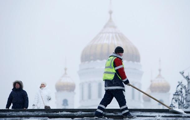 Пресса России: Страна без экстренного плана