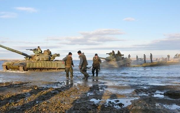 Украинские военные примут участие в 11 международных учениях
