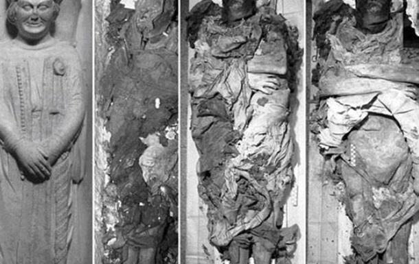 Убийство доказали спустя 800 лет благодаря фекалиям